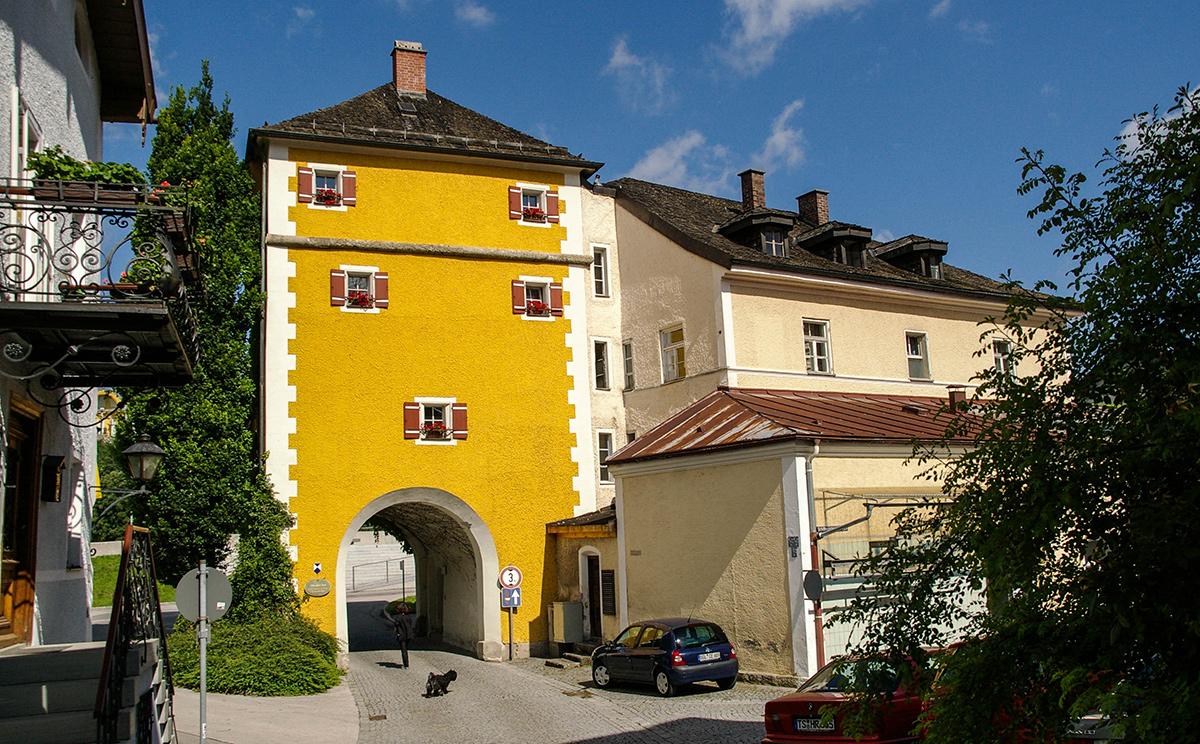 Altstadt Laufen 10