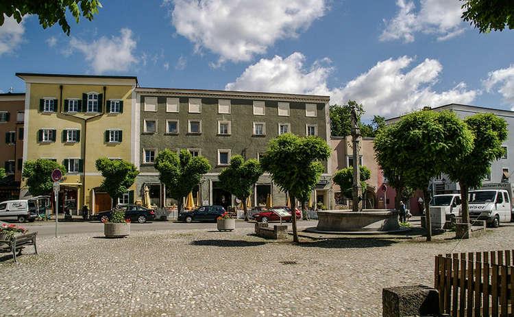 Altstadt Laufen 7