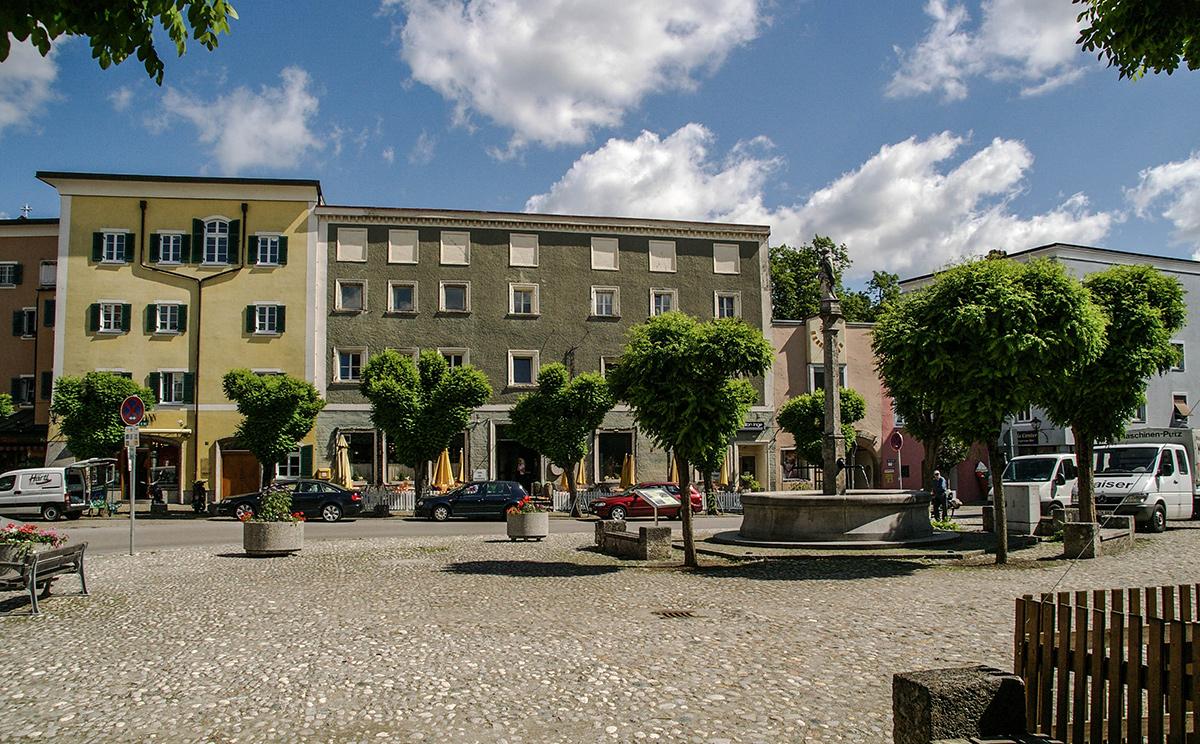 Altstadt Laufen 8