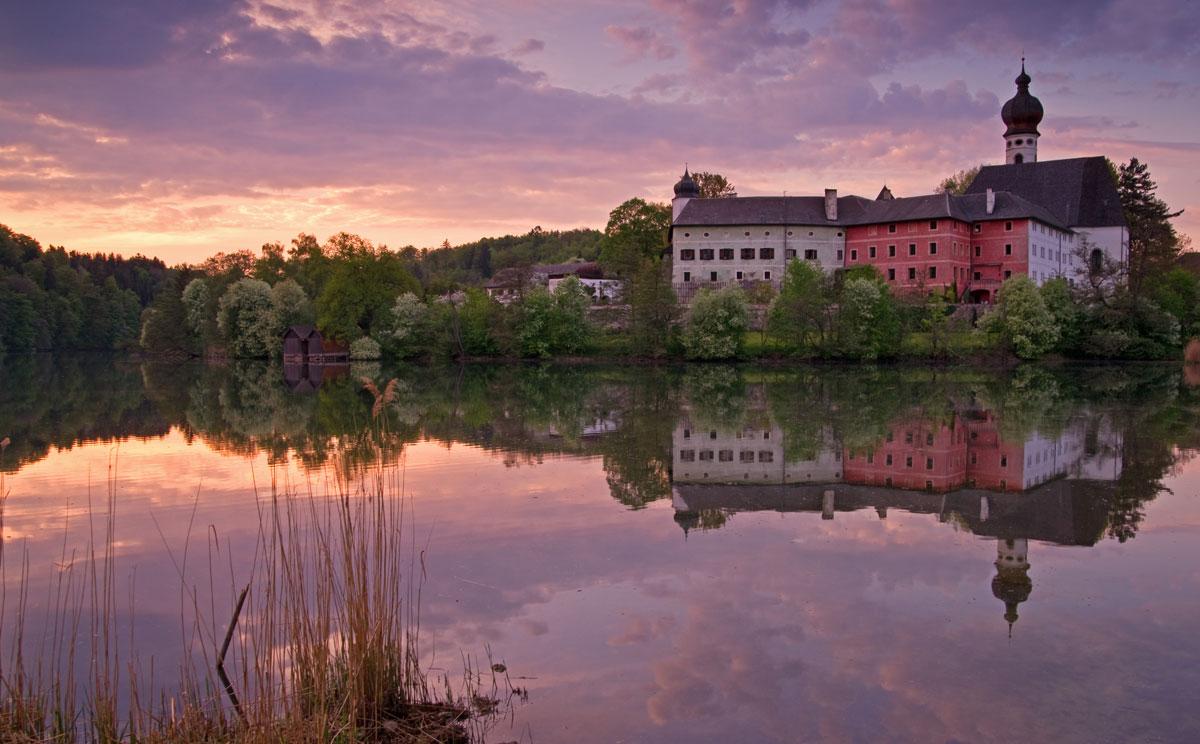 Kloster Hoeglwoerth 10
