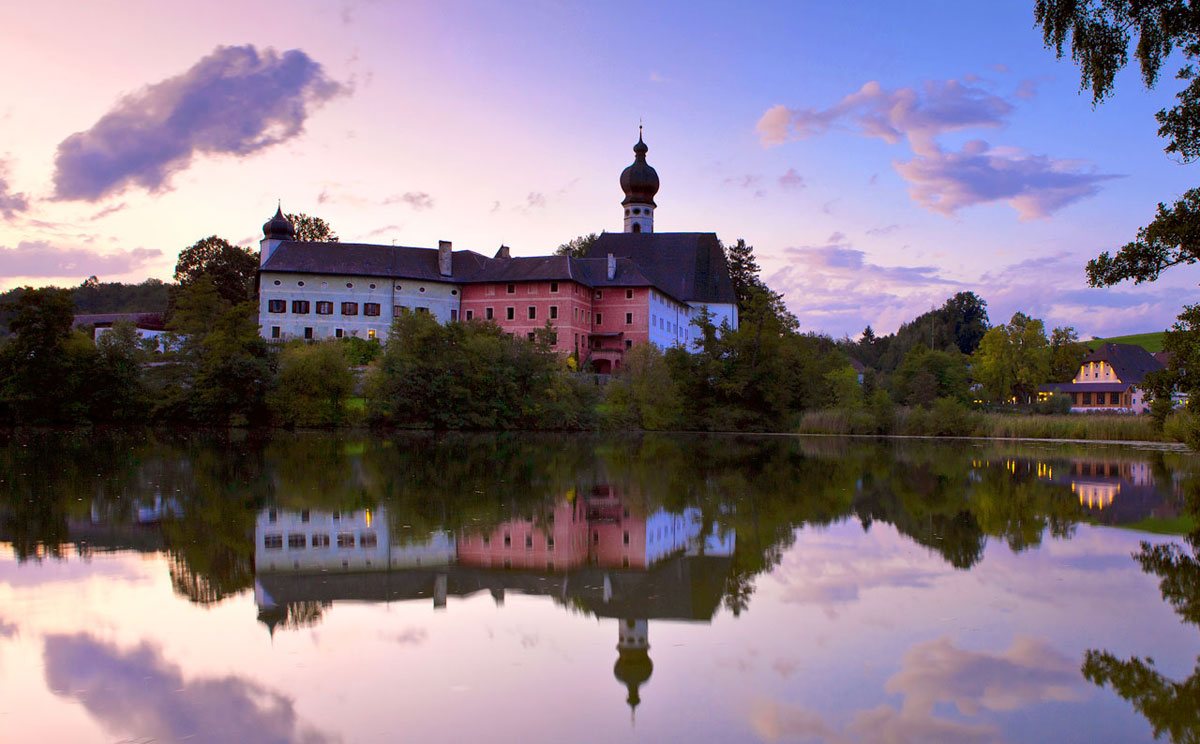 Kloster Hoeglwoerth 12