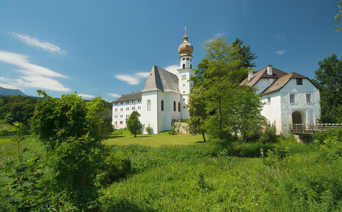 Kloster Hoeglwoerth 13
