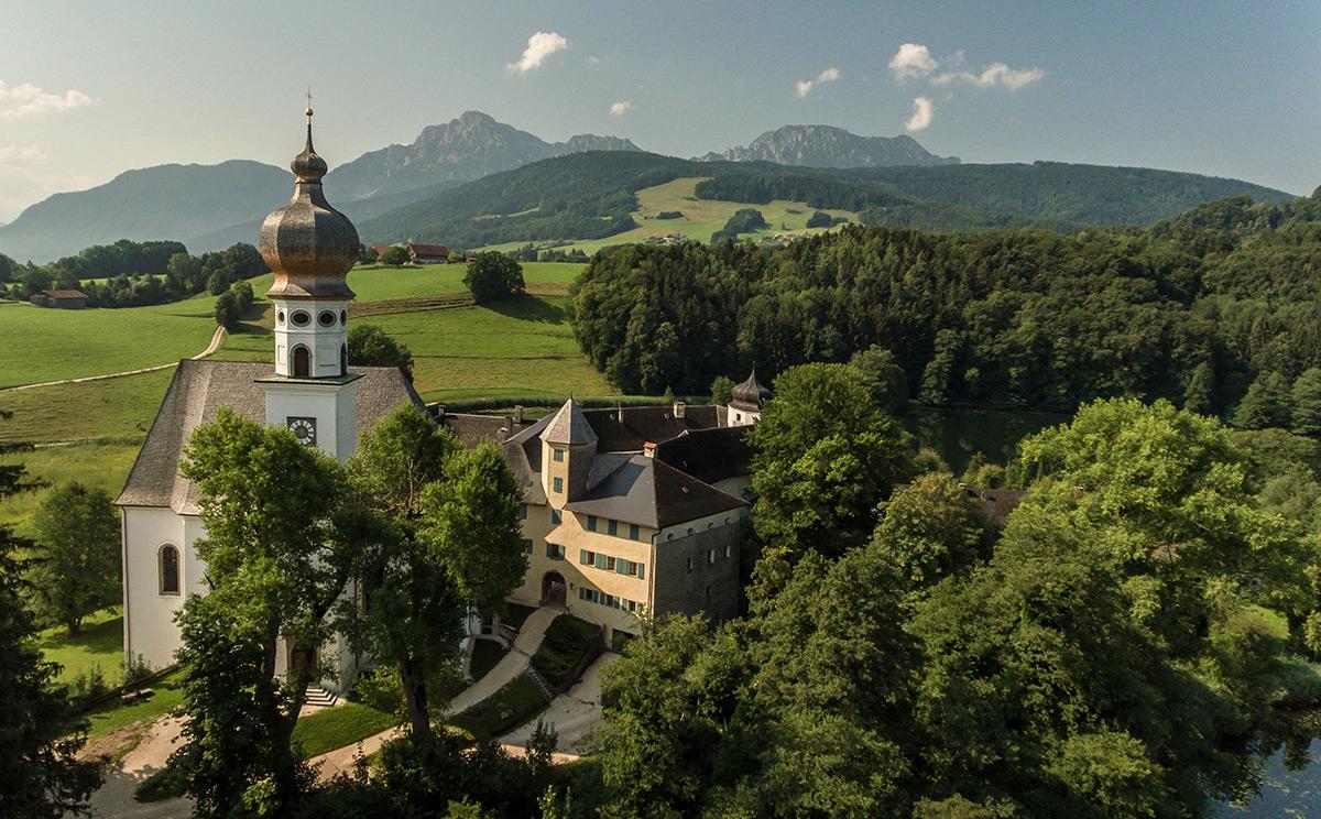 Kloster Hoeglwoerth 15