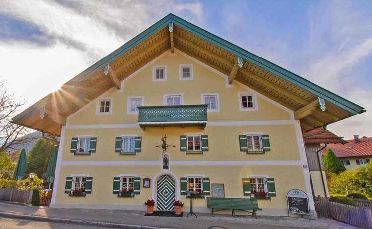 Lohmayr Stub N Piding Wirtshaus