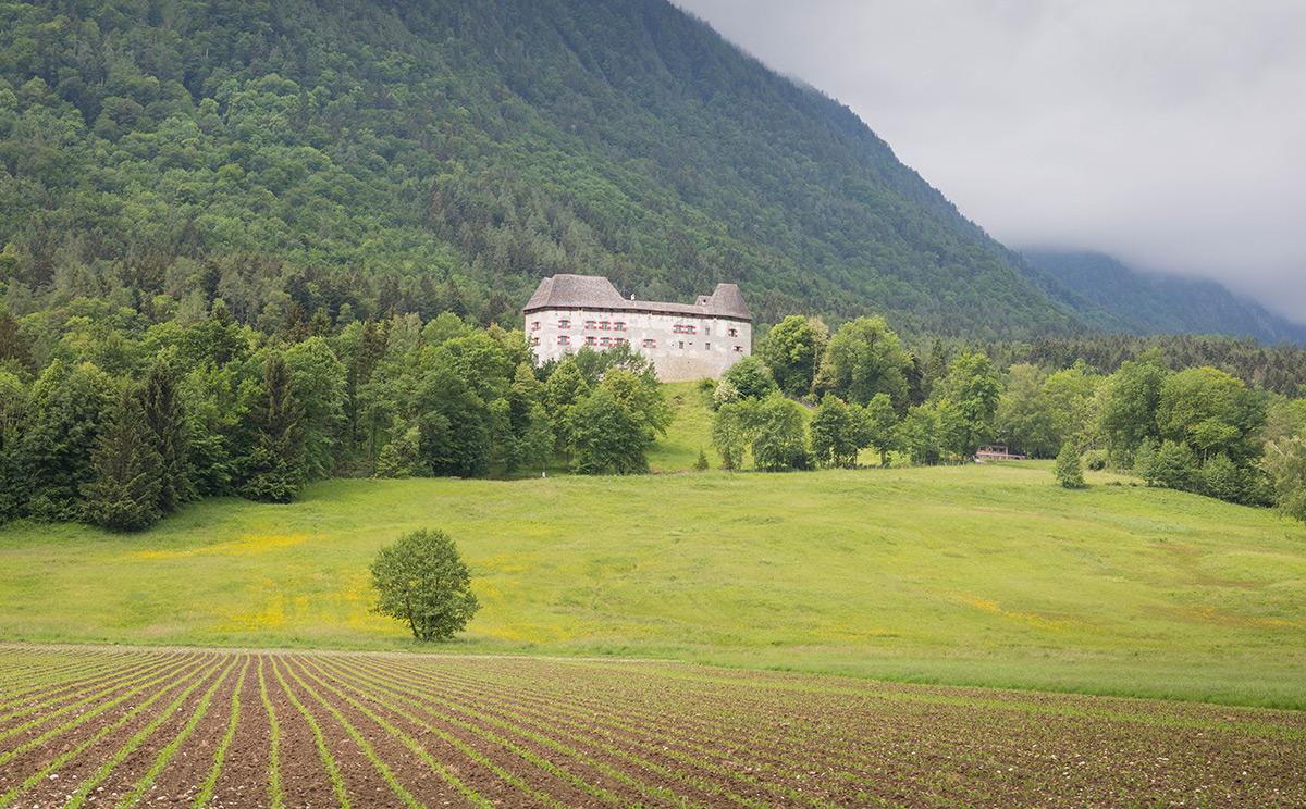 Schloss Staufeneck 5