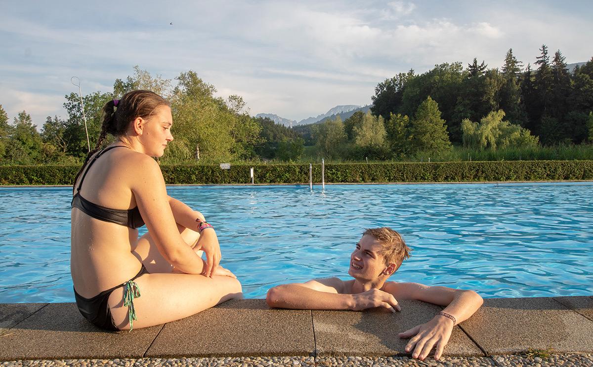 Waldschwimmbad Teisendorf 10