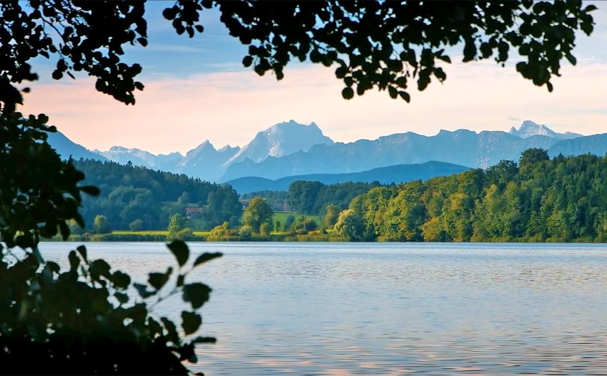 Abtsdorfer See 10