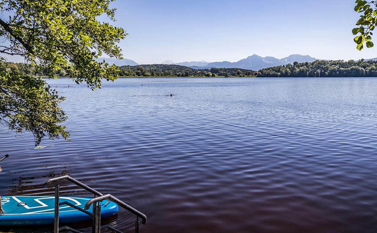 Abtsdorfer See 4
