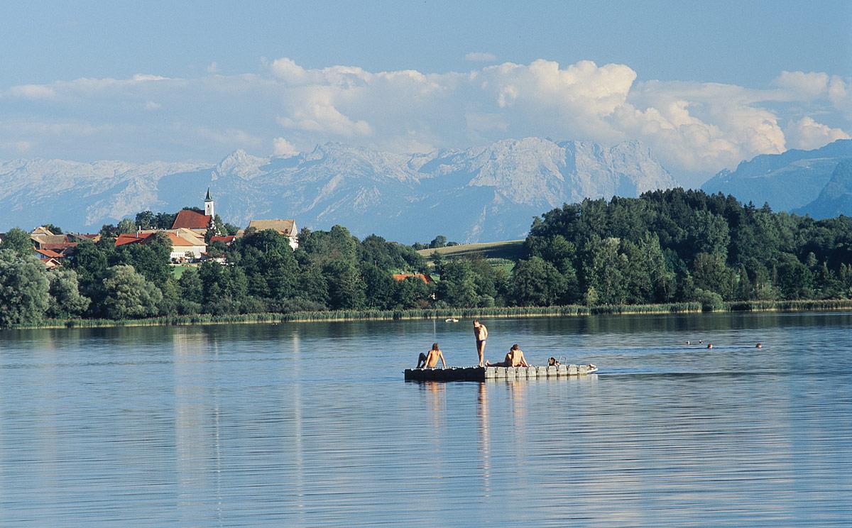 Abtsdorfer See 6