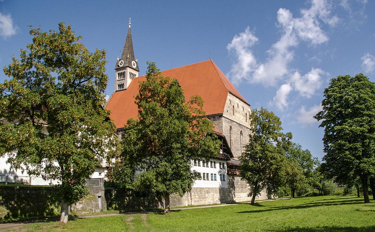 Altstadt Laufen 13