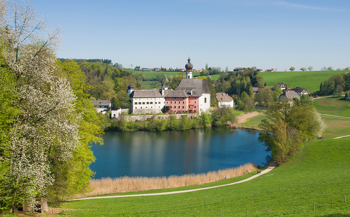 Kloster Hoeglwoerth 21