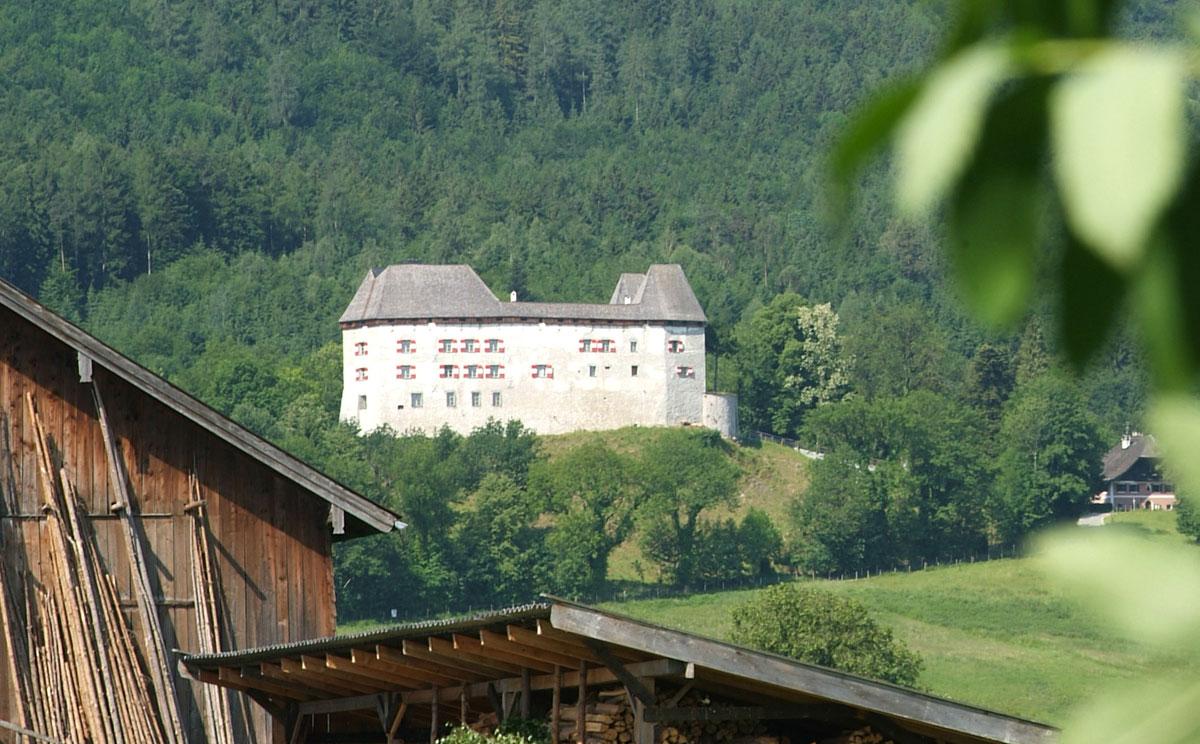 Schloss Staufeneck 3